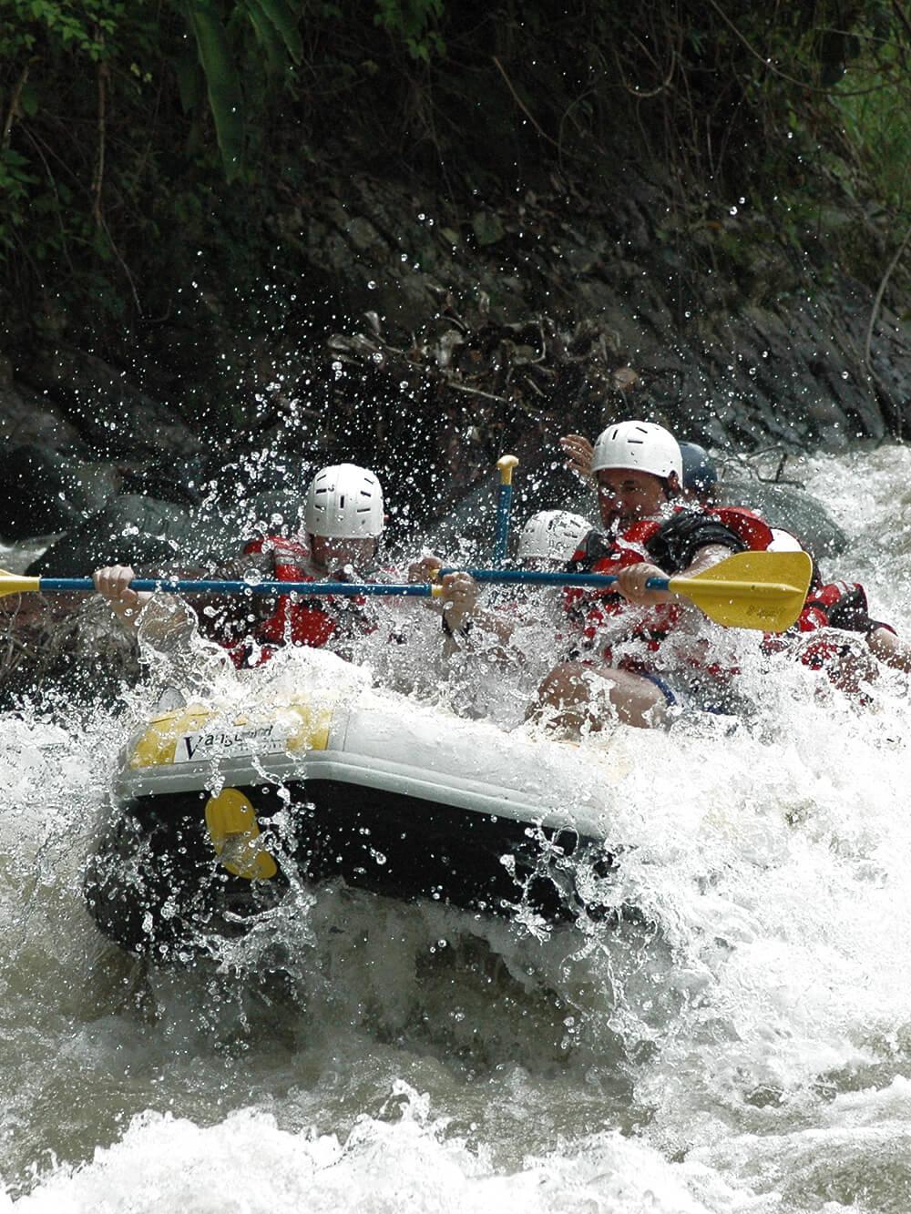 international rafting federation-home big